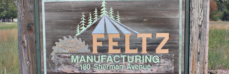 Feltz Manufacturing Company, Inc